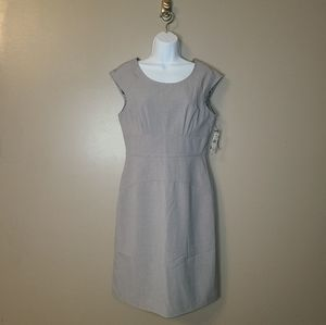🌻2/$20 Sandra Darren dress, size 8